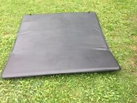 Tri Fold Tonneau Cover in great condition only 2 years old!!!