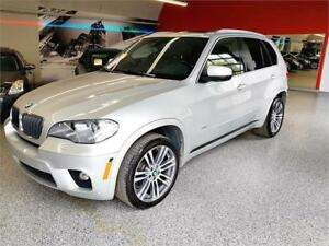 2013 BMW X5 35i PACKAGE, CAMERA 360, NAVIGATION 66364Km
