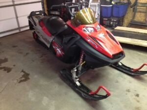Ski-doo Summit 1000 Highmark 162""