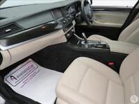 Bmw 5 Touring 520d 2.0 Luxury 5dr Auto