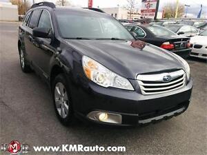 2012 Subaru Outback 2.5i w/Convenience Pkg ** 1 AN DE GARANTY **