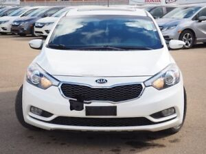 2014 Kia Forte 5-Door LX Low Kms One Owner Eco Drive Heated Seat
