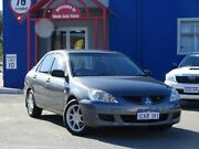 2006 Mitsubishi Lancer CH MY06 ES Grey 4 Speed Sports Automatic Sedan Welshpool Canning Area Preview