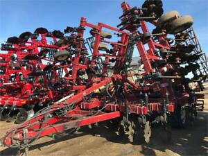 Salford RTS 570 with NH3 Shank Package