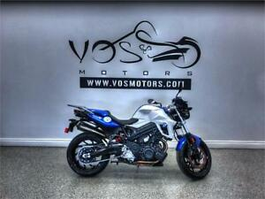 2013 BMW F800 -Stock#V2900NP- No Payments For 1 Year**