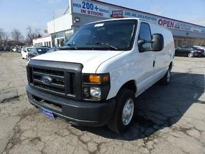 2011 Ford Econoline ,OVER 15 COMMERCIAL VANS TO CHOICE FROM!!