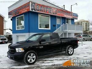 2015 Ram 1500 Quad Cab 4x4 EcoDiesel **Power Group/Alloys/Cruise