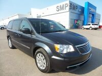 2014 Chrysler Town & Country Touring navigation, sunroof, SMP