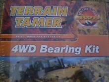 80 series wheel bearing kit Grafton Clarence Valley Preview