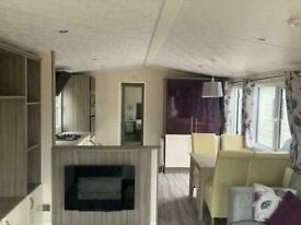 6 Berth Static Caravan for Sale Call JAMES on 07495 668377