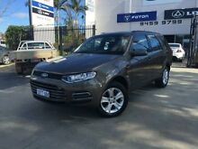 2011 Ford Territory SZ TX (4x4) Havana 6 Speed Auto Sequential Wagon Beckenham Gosnells Area Preview