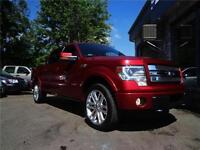 2013 Ford F-150 Limitée ECOBOOST 4X4 MAGS 22