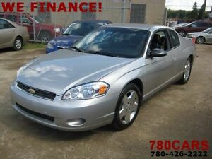 2007 Chevrolet Monte Carlo LS 2dr-TRADES + WE BUY VEHICLES