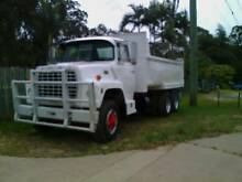 LT900 FORD TIPPER TRUCK Narangba Caboolture Area Preview