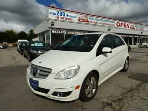 2009 Mercedes-Benz B-Class, CLEAN CARPROOF, ONTARIO VEHICLE