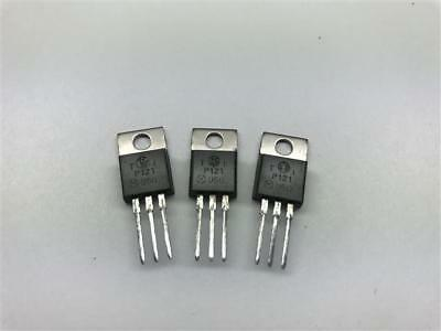 3 Pack Tip121 Darlington Transistor Npn