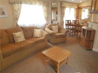 SITED STATIC CARAVAN FOR SALE, ISLE OF WIGHT. *AMAZING VALUE*
