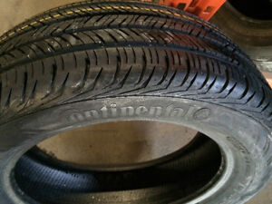 ON SALE brand new Continantal Contipro 205/55R16  installed City of Toronto Toronto (GTA) Preview