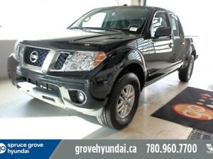 2016 Nissan Frontier SV-PRICE INCLUDES *$500 CASH BACK-CREW CAB