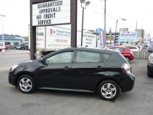 2009 Pontiac Vibe Reduced Reduced Reduced