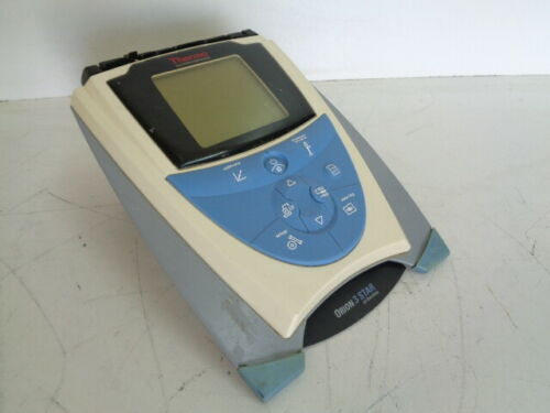 Thermo Orion 3 Star Benchtop pH Meter - For Parts or Repair