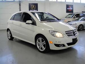 2011 MERCEDES-BENZ B200-PANO ROOF,AUTO,FULLY LOADED