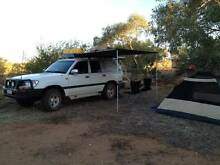 2000 Toyota LandCruiser Wagon Parramatta Park Cairns City Preview