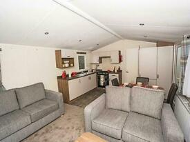 Pre loved Willerby Expression Near Skegness great condition 2018 model