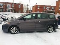 MAZDA 5TOUTE EQUIPEES 2007  AVEC 135 000 KM SEULEMENT