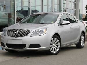 2016 Buick VERANO Certified | Remote Start | 7inch Colour Touch