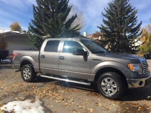 2010 Ford F150 XLT 6 seater Supercrew