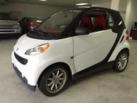 Smart fortwo Pure 2010