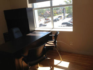 *POSH FURNISHED OFFICE SPACES 4 RENT! 1ST RENT FREE! FREE VAN!* Kitchener / Waterloo Kitchener Area image 7