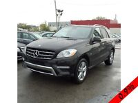 MERCEDES ML350 BLUETEC 4x4 NAVI/CAMERA/PANORAMIC/CLEAN CARPROOF