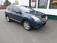 2012 Nissan Rogue SV AWD for only $169 bi-weekly all in!