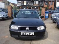 Volkswagen GOLF 2.0 GTI 5dr, Long MOT, Cambelt done @ 113K