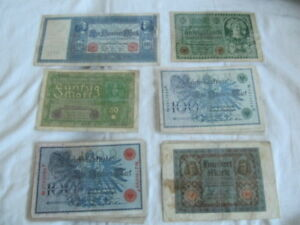 GERMAN, DUTCH, FRENCH, BELGIUM, MORROCAN CURRENCY