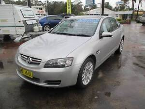 2010 VE COMMODORE  INTERNATIONAL - ONLY 62,800KMS Batemans Bay Eurobodalla Area Preview