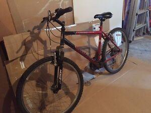 Vélo Norco 17''