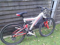 reebok nevada mountain bike
