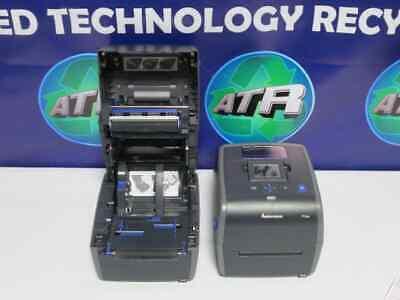 Intermec Pc43t Usb Thermal Label Printer