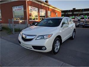 2013 Acura RDX AWD ***72$/SEM***