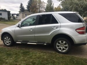 2006 Mercedes-Benz ML 350