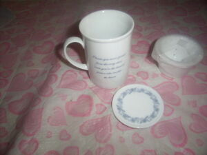 Sarah's Angels mug. Kingston Kingston Area image 4