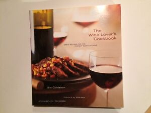 WINE LOVER'S COOKBOOK