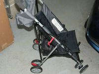 poussette The First Years Jet Stroller