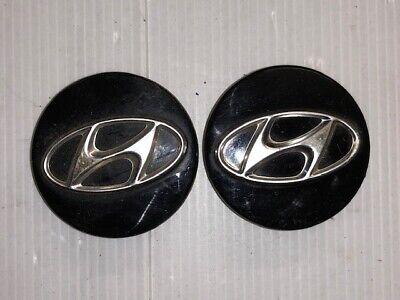 Gebraucht, Hyundai i10 (ab 2013) Deckel Kappe für Alufelge 52960-B4200 gebraucht kaufen  Bad Vilbel