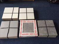 Ceramic Tiles 3 diferent shades