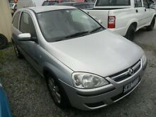 2001 Holden Astra SRi  Manual Hatchback Beaconsfield Cardinia Area Preview