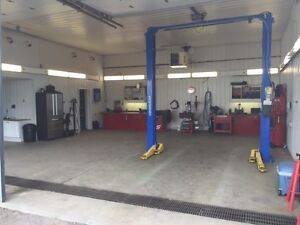 Jers' Garage is now open 8026 Hwy.#7 South of Fowlers Corners Peterborough Peterborough Area image 3